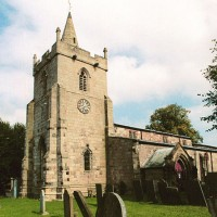 Church Boughton St Michael and All Angels